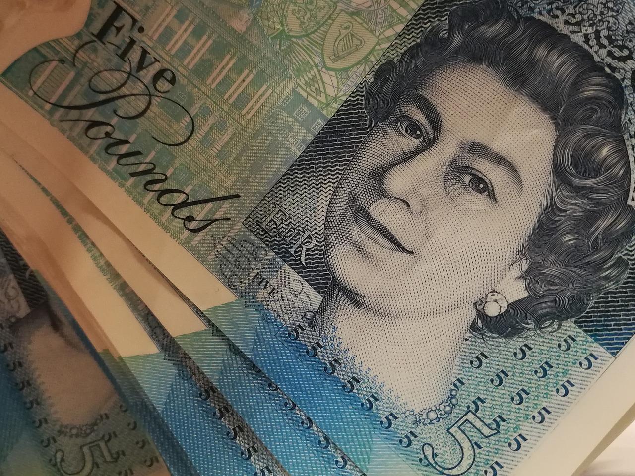 Pound Stirling