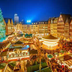 Europe's Best Christmas European Motorhome Tour
