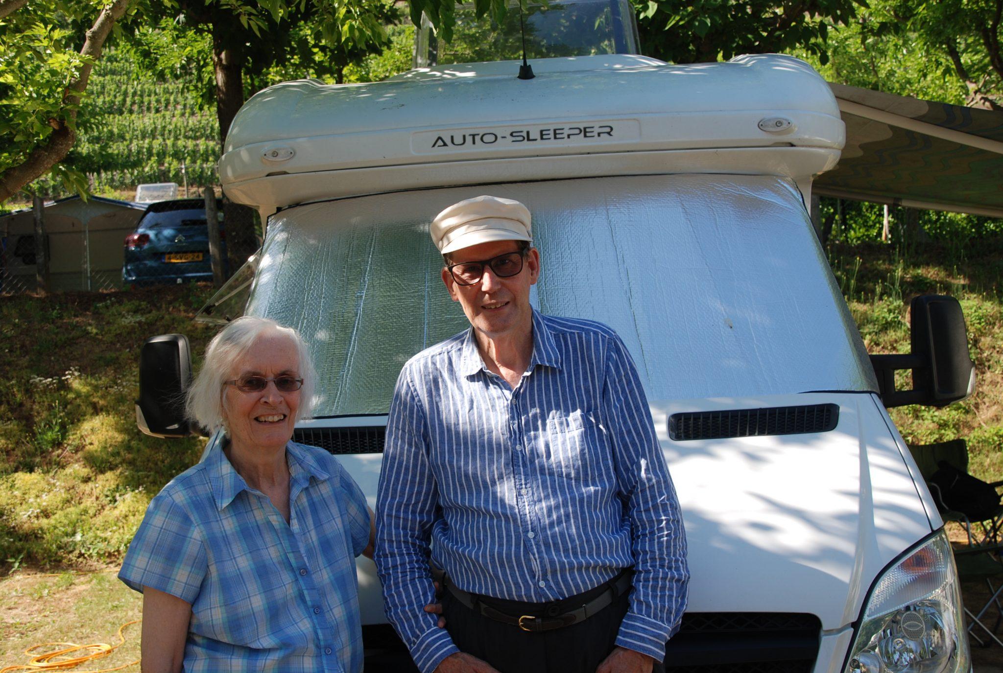 "Ann & Peter ""Picturesque Provence"" Tour 2017"